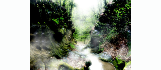 Add a Dreamy or Misty Effect To Your Photos