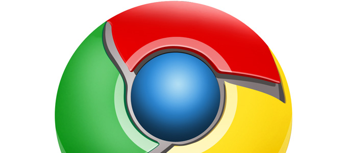 Create an Awesome Google Chrome Logo Design