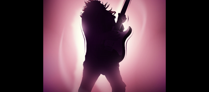 Creating a Rocking Silhouette in Photoshop