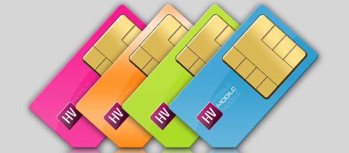 Custom Sim Cards Tutorial