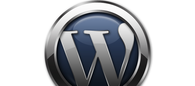How to Make a Cool WordPress Logo