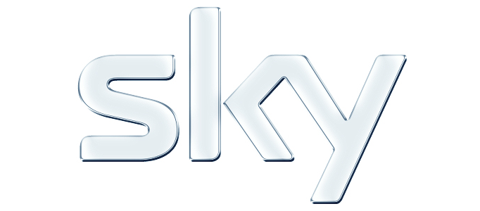 New Creation Style for the Sky Logo