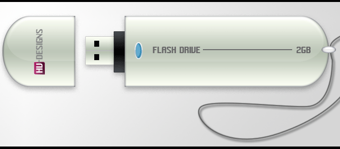 USB Stick Tutorial