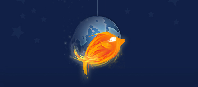 How to Make an Amazing Firefish in Photoshop