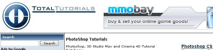 Total Tutorials