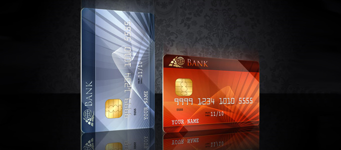 Design a Wonderfully Realistic Credit Card in Photoshop