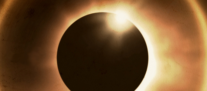 How to Create a Dramatic Solar Eclipse Scene in Photoshop