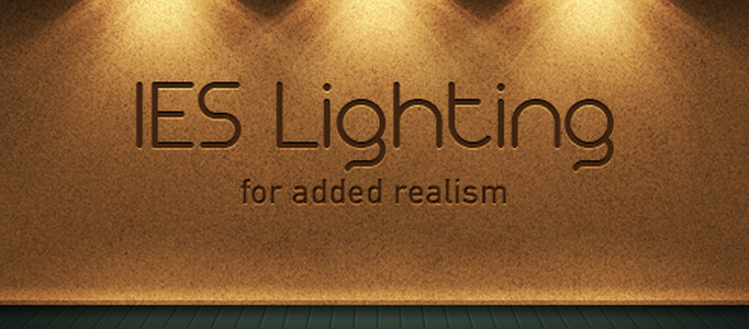 Create an Elegant Lighting Effect Using Photoshop