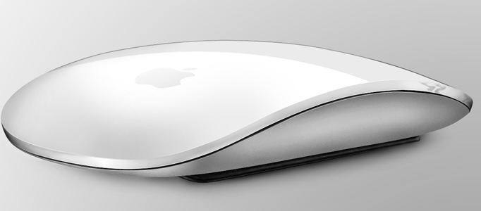 Design a Professional Mouse Icon Using Photoshop