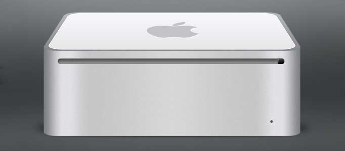 Create an Awesome 3D Apple Hardware