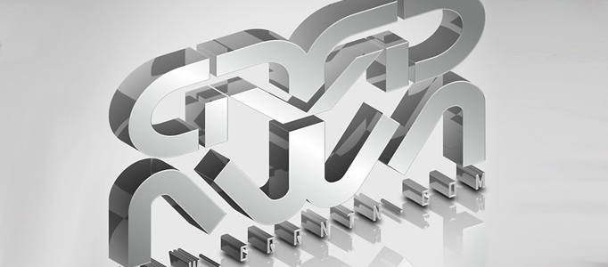 Create a Silver Elegant 3D Text Effect