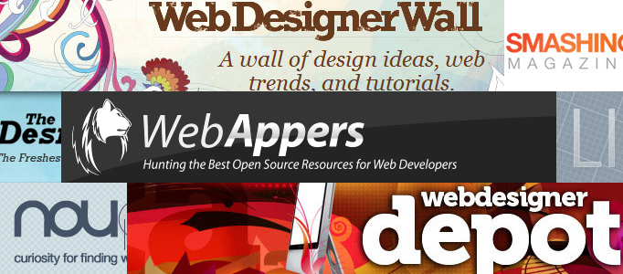 The Best Web Design & Development Blogs You Need