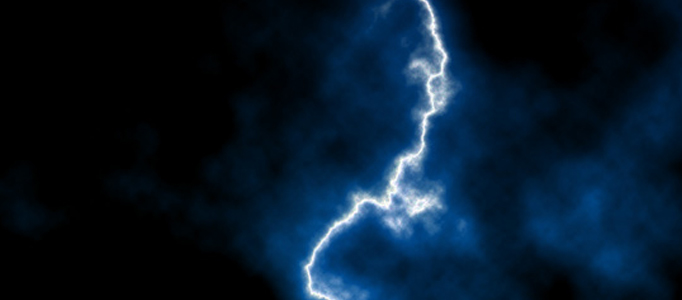 Natural Effect Creation – Realistic Lightning