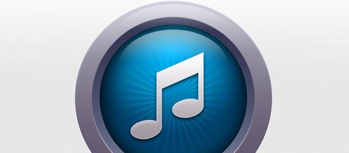 How to Create a Replacement iTunes 10 Icon