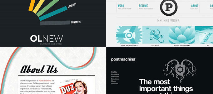 Principles Of Minimalist Web Design