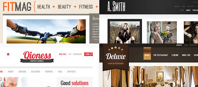 WordPress 3.3 New Features + 5 Fresh and Premium Themes