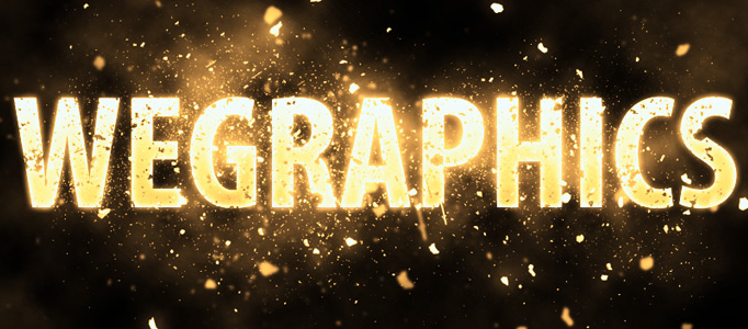Create a Dynamic Particle Explosion in Photoshop