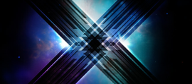 Create a Cosmic Cross Sign in Photoshop