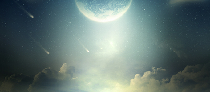 Photo Manipulation – Create a Wonderful Sky