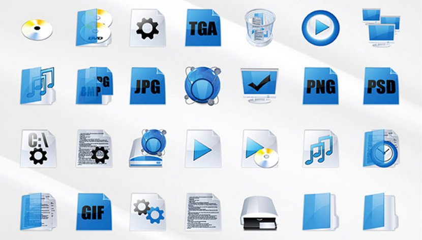 blue-icons