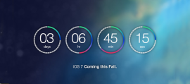 Create an Awesome Countdown Timer in Photoshop