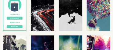 Top Quality Wallpapers for Your Mobile Devices