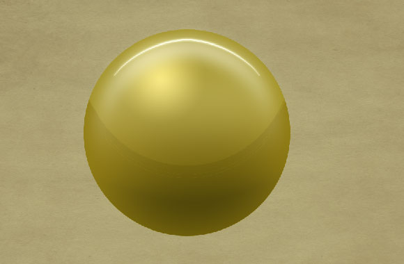 Create a Shiny 3D Snooker Ball in Photoshop10
