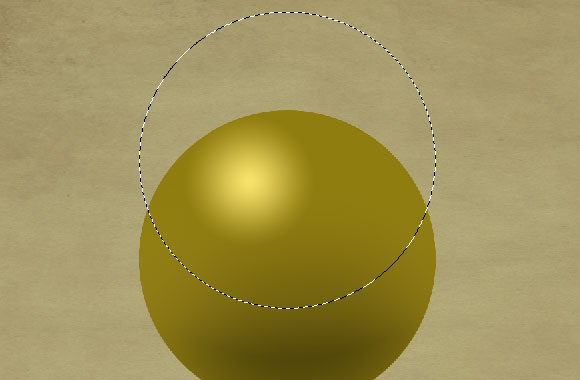 Create a Shiny 3D Snooker Ball in Photoshop8