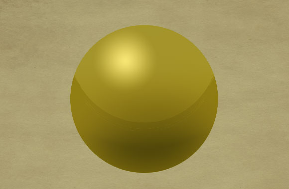 Create a Shiny 3D Snooker Ball in Photoshop9