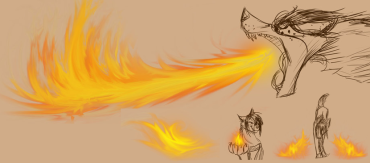 Making Different Forms of Fire