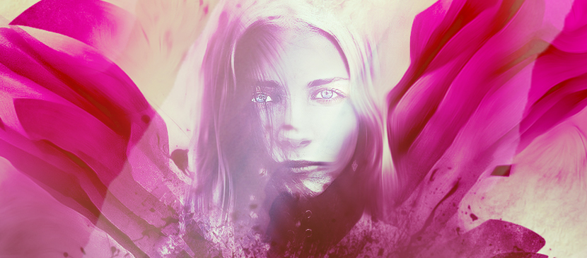 Adding Fantastically Colorful Effect for Your Image