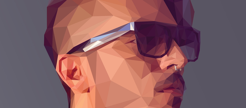 Create a Polygon Portrait