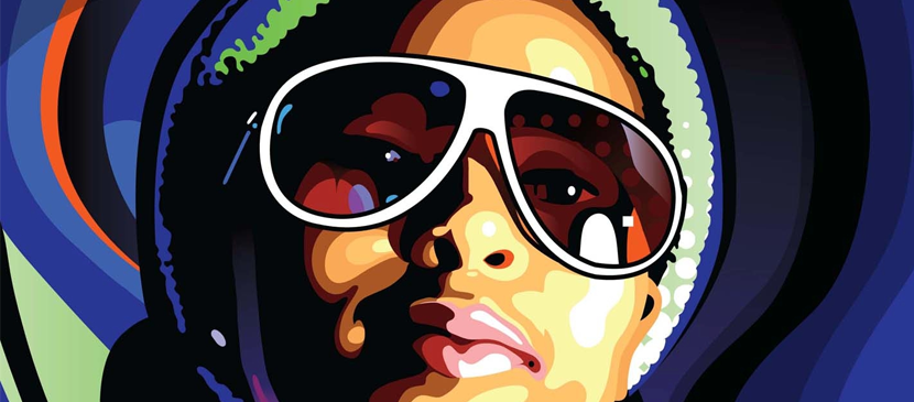 Create Stylish Vector Portraits using Illustrator and Photoshop