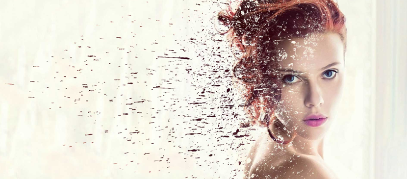 Dispersion Effect for your Image in Photoshop