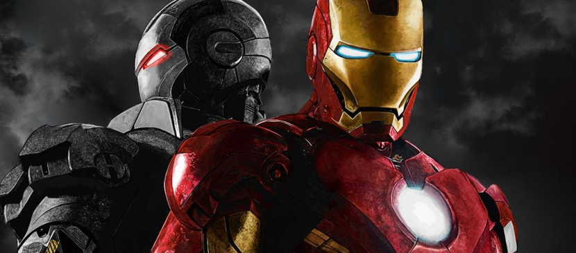 Awesome Iron Man Painting Tutorial