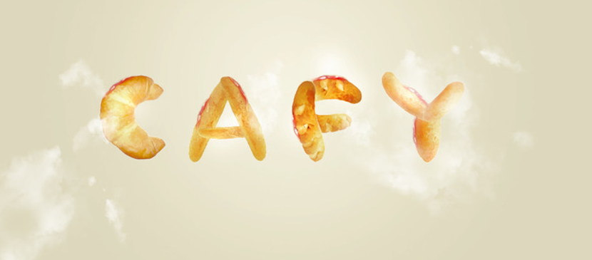 How to Create Bread Typography in Photoshop