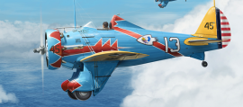 Draw a Realistic Aircraft in Photoshop