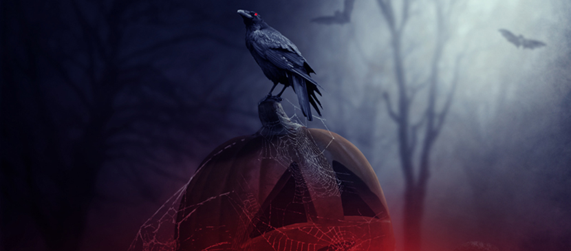 Learn to Create a Dark Halloween Photo Manipulation
