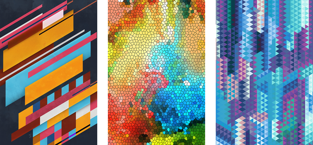 abstract-poster
