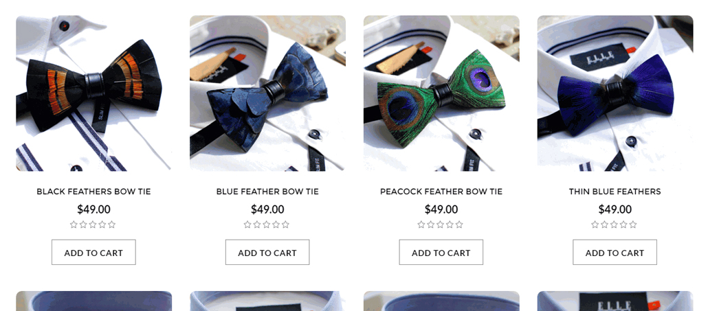 Creative and Unique Bow Ties from BowSelecTie