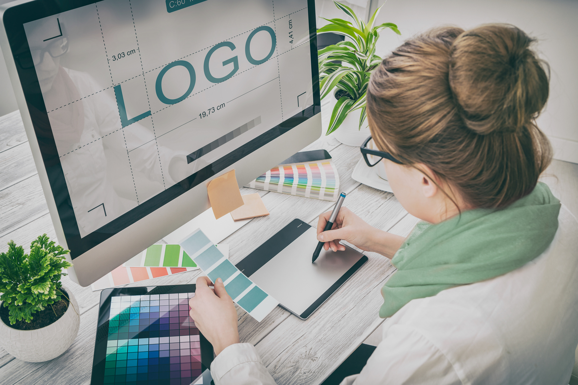 5 Tips for Designing a Logo for Your Blog