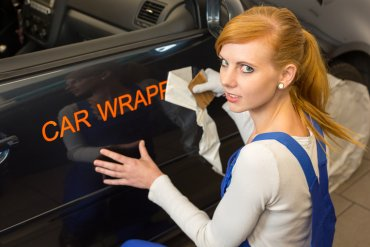 A Step by Step Guide to Designing the Perfect Car Wraps