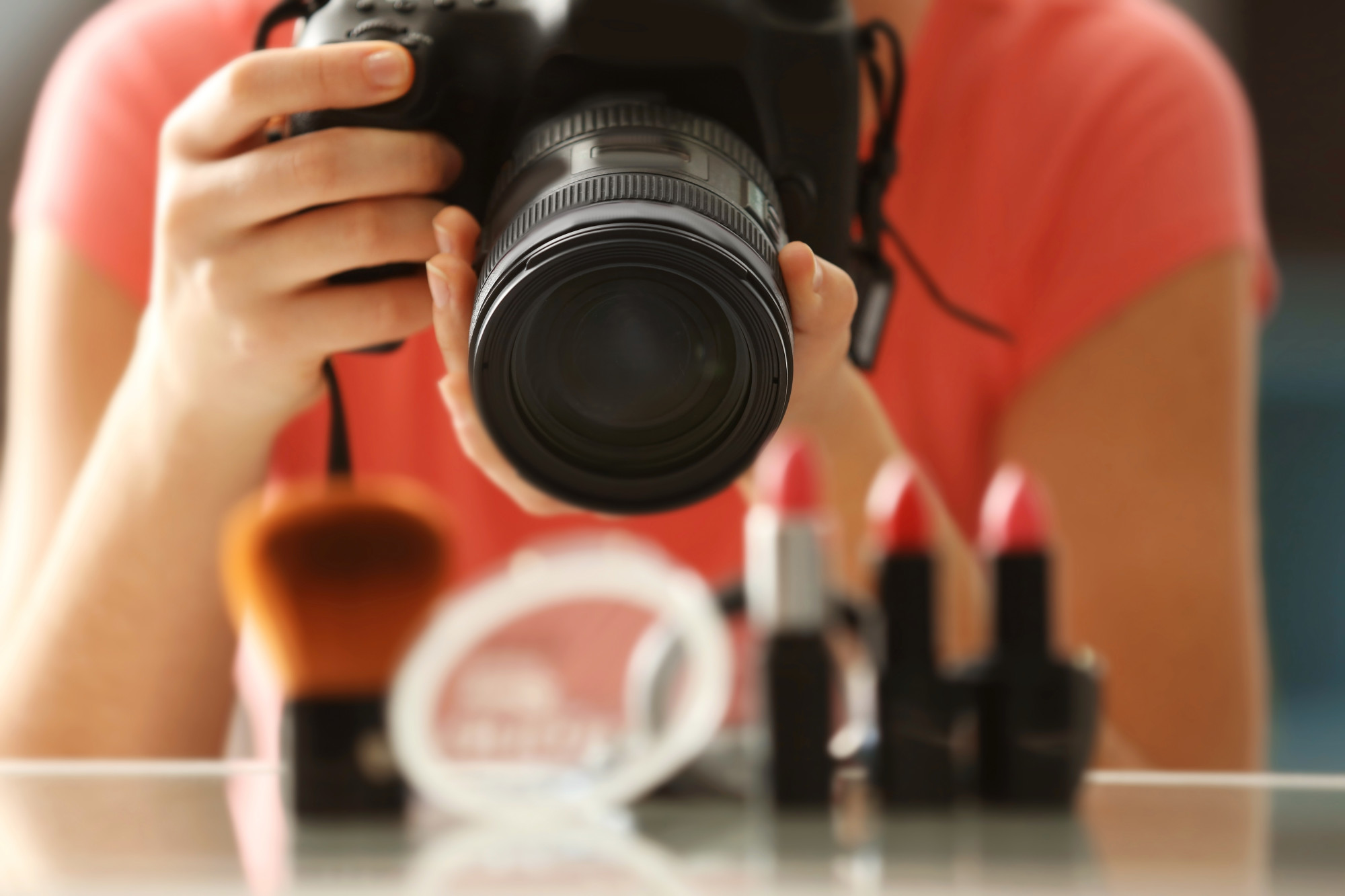 The Different Types of Photos You Should Have on Your Website
