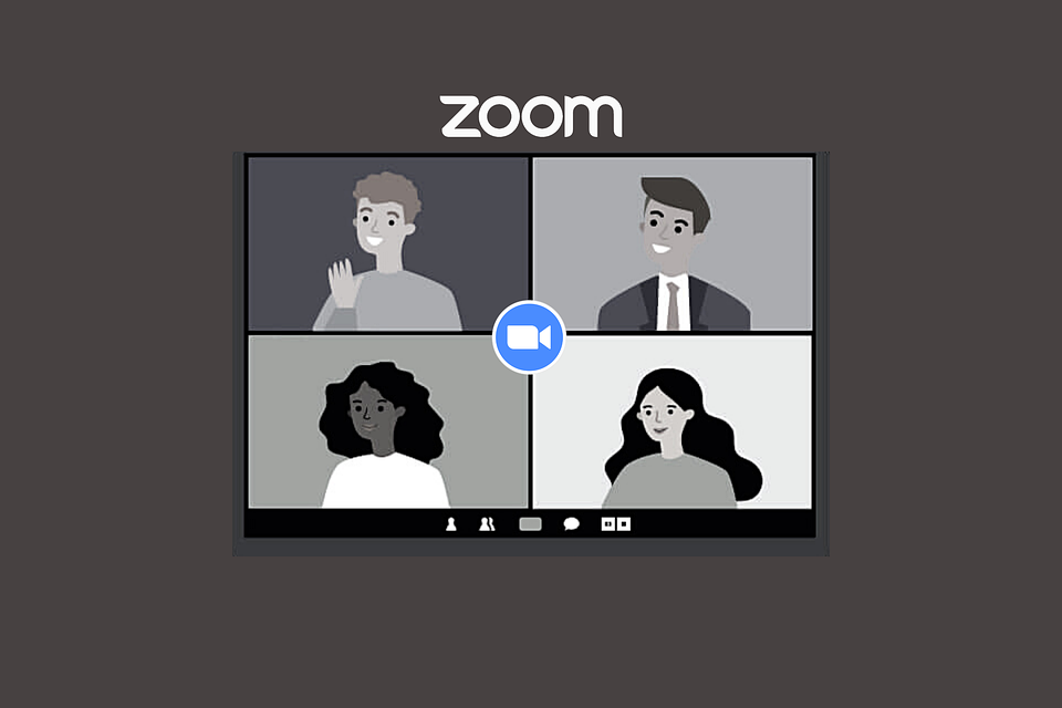What Is The Ideal Zoom Room Background